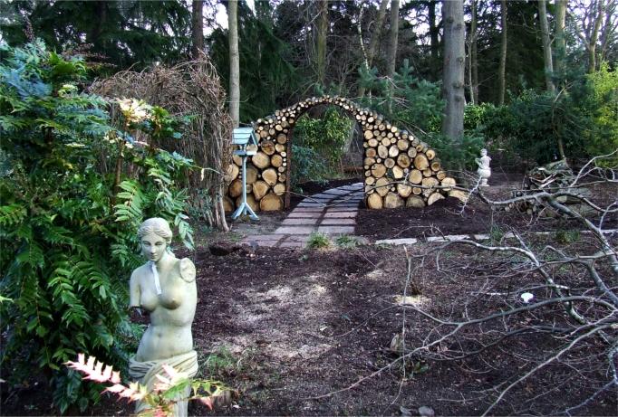 40th Anniversary Garden