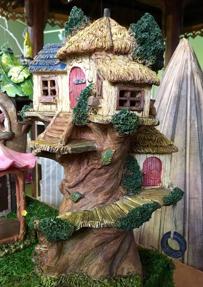 Miniature Fairy Gardens New Hopetoun Garden Centre