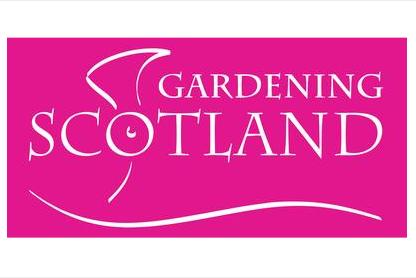 Gardening Scotland Ticket Offer