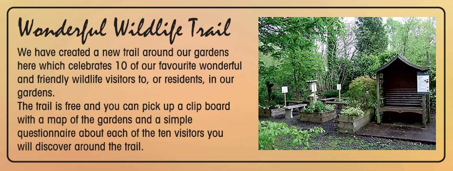 Wildlife Garden Trail